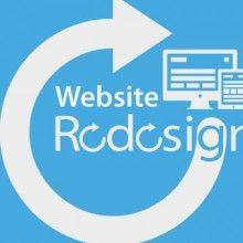 HOW TO TELL WHEN YOUR WEBSITE NEEDS A REDESIGN