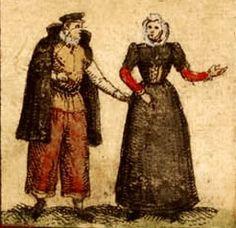 Dutch, 1590's