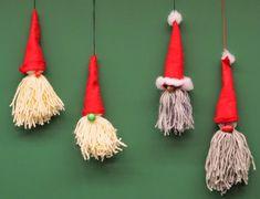 Dalsbruks skolas slöjdblogg: Litet julstämning i januari