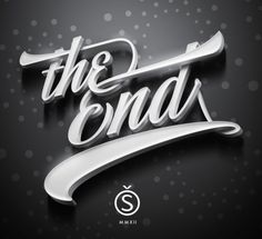 28 Creative Typography designs and illustrations for your inspiration. Follow us www.pinterest.com/webneel