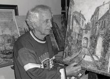 Philippe Giraudo French Artists