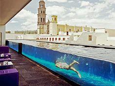 Las mejores terrazas con albercas en México