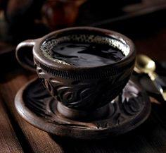 ☕ Black #coffee ☕ My favorite!
