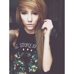 Hey guyss! As you know I'm Alexa and I was thinkin that ya knowww.... i've been in this ratchet bang gang for too long! Thereforee I must bring all y'all stalkers me photo! ahaa haha STAY GORGEOUS! <3 Kisses ~Alexa
