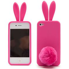 I have this for my iTouch it's so cute!