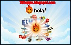 Hola Unblocker 1.5.487 - Software Update Home