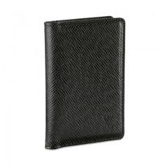 Louis Vuitton M30512 Taschen-Organizer Grau Louis Vuitton Herren Portemonnaie