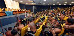 ÍNDIOS POTIGUARA DA PARAÍBA EM FOCO: Lideranças indígenas e povos tradicionais criticam...
