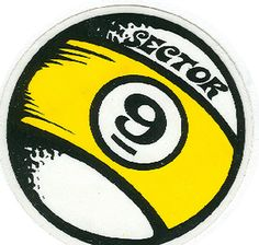 Sector 9 logo