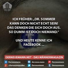 Facebook #derneuemann #humor #lustig #spaß #sprüche #facebook
