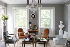 BEAUTIFUL!  An Impeccably Restored Circa-1817 House in Upstate New York