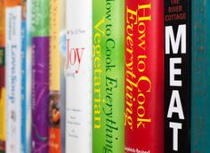 The Best, Most Useful Cookbooks Of All Time (PHOTOS)