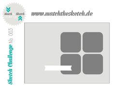Match the Sketch Challenge 003