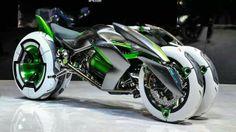 New Kawasaki