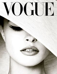 black and white aesthetic Jacques Henri Lartigue Poster featuring the mixed media White Hat Cover, Vogue by Thomas Pollart Black And White Aesthetic, Aesthetic Colors, Aesthetic Collage, Aesthetic Vintage, Aesthetic Pictures, Black And White Picture Wall, Black And White Pictures, Black And White Posters, Bedroom Wall Collage