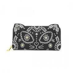 We know you've been waiting for the Loungefly Women's... get yours today http://leftcoastthreads.com/products/loungefly-womens-sugar-skull-cat-wallet-lfwa0463?utm_campaign=social_autopilot&utm_source=pin&utm_medium=pin  Join our rewards program, share & earn points!
