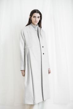 Damir Doma Fall 2015 Ready-to-Wear Collection Photos - Vogue