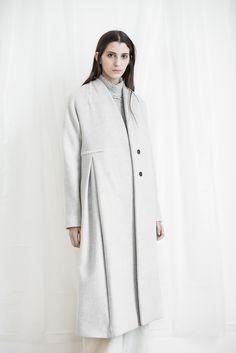 Damir Doma Fall 2015 Ready-to-Wear Collection Photos - Vogue