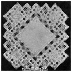 Image detail for -... Hardanger Book Priscilla Embroidery Designs No 1 Needlework | eBay