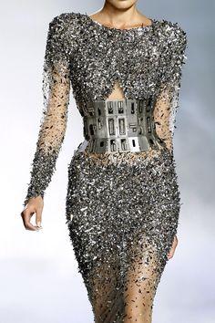 Zuhair Murad Haute Couture Fall 2009