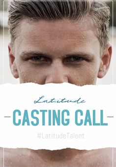 Find Auditions for Models and Actors