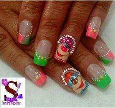 Manicure, Nails, Polish, Beauty, Finger Nails, Short Nail Manicure, Nail Manicure, Nail Decorations, Nail Designs