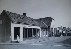 Lage Wipstraat 94 t/m 98 (Wout Bouwmeester)