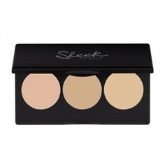 Corrector and Concealer - 01