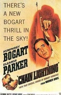 Chain Lightning Humphrey Bogart Eleanor Parker These Many Years Boeing B-17 24x36 Movie Poster Print Rare by Mypostergallery, http://www.amazon.com/dp/B009G4CKJA/ref=cm_sw_r_pi_dp_vn9Orb1FY5QGD
