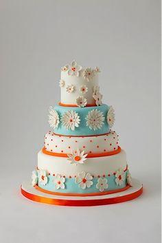 cakes / Lulu Chelsea - Wedding