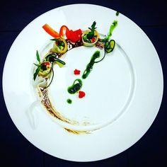 Vegetable canneloni with verde sauce and tobiko #top_food_of_instagram #theartofplating #instafoods #photoday #photooftheday #pullmanjakartacp #picoftheday #dontshoothechef #dailyfoodfeed #foodholiday #food #foodporn #foodaddict #foodphotography #foodstarz #foodknockout #gourmetartistry #hotelier #jwmarrtiottjkt #kitchenlife #chefsroll #chefsofinstagram #chefs #cheftalk #cheflife #myroundplate #cookniche #art by edy_kriswanto