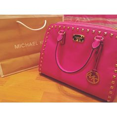 #MichaelKors  Enjoy The Fast Delivery