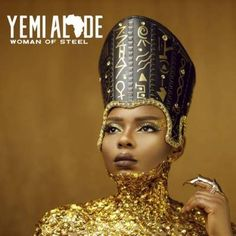 See Yemi Alade - Woman of Steel (Album Tracklist). Effizzy Music Queen, Yemi Alade is all ready to serve us with her latest project . American Rappers, American Singers, Nigerian Music Videos, King Of Queens, Latest Music Videos, Rick Ross, Music Download, Listen Download, Pop Singers