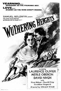 The 1939 movie stars Laurence Olivier & Merle Oberon. Set in Victorian England, it traces the doomed love affair between a wild girl and a gypsy boy. An Oscar winner for photography, the movie stops at chapter 17 of the book.