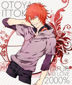 Read Otoya Ittoki I from the story Les plus beaux gosses manga II by SolangeGal (YUKI NO HEBI) with 461 reads. Uta no Prince-sama:Proposé. Cute Anime Boy, Hot Anime Guys, Anime Love, Manga Boy, Manga Anime, Anime Art, Otoya Ittoki, Uta No Prince Sama, Another Anime