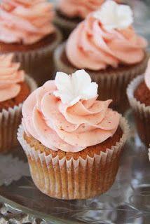 Annettes kager og andre lækkerier: Frosting opskrifter