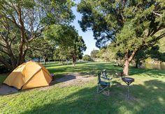 Ebb and Flow, Wilderness. Campsite, Cape Town, Weekend Getaways, Wilderness, Outdoor Gear, Westerns, Tent, Flow, To Go