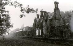 0020 Holmfirth railway station