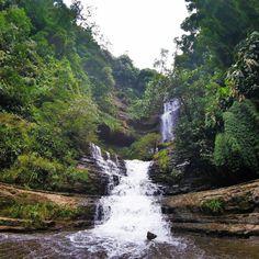 Cascadas de Juan Curi San Gil, Waterfall, Outdoor, Saints, Extreme Sports, Mountain Range, Backpacker, Wanderlust, Bucaramanga
