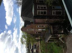 Pennhurst state school. Hii, we open today, mmk? Come see us at the haunt. :)
