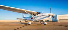 1998 Cessna 182S Skylane for sale in (KLNK) Lincoln, NE USA => www.AirplaneMart.com/aircraft-for-sale/Single-Engine-Piston/1998-Cessna-182S-Skylane/15013/