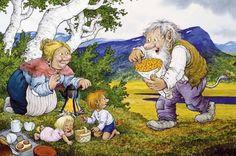 Rolf Lidberg - Cloudberries (Морошка)