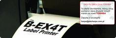 PBCHARPO -drukarki termotransferowe, drukarki wszywek, drukarki etykiet, drukarki kodów kreskowych, wszywki odzieżowe, wszywki żakardowe, drukarki termo transferowe, toshiba tsc, materiały eksploatacyjne do drukarek kodów kreskowych, taśmy termotransferowe, drukarki tsc termotransferowe