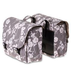 #basil #elegance #bicycle bag #bag #taupe