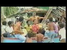 Hector Lavoe Con Willie Colon En Club Yates y Pescas Panama 1987 Completo - YouTube