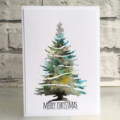 shirley-bee's stamping stuff: Oh, Christmas Tree!                                                                                                                                                                                 More