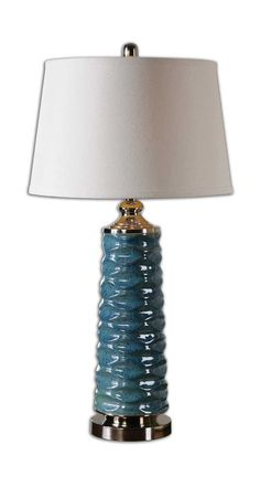 Delavan Table Lamp  Buy at SeasideBeachDecor.com