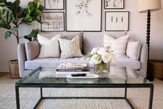 Coffee Table Decor Tips: How to Style Your Coffee Table