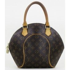 #LouisVuitton Monogram Ellipse PM Bag | Used Louis Vuitton Bags