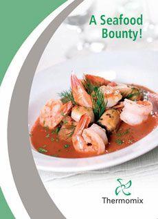 A Seafood Bounty